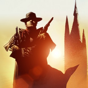 Aaron Paul e Liam Neeson podem estrelar a adaptação de A Torre Negra