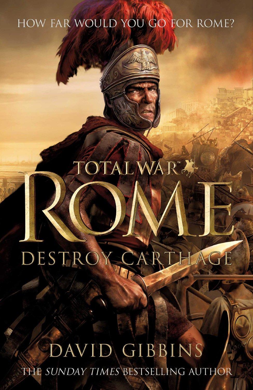 Total War livros