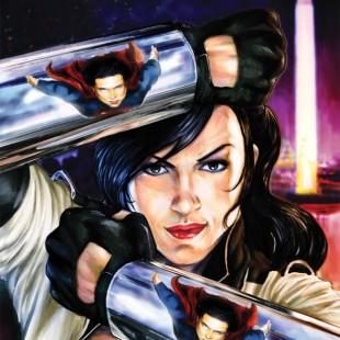 A Mulher-Maravilha aparecerá em Smallville Season 11