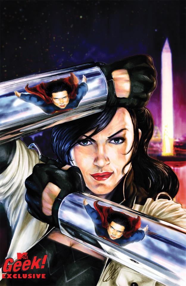 WW Smallville 11