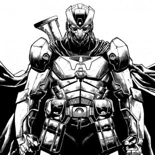 """DC divulga mais informações sobre o """"Anti-Batman"""""""
