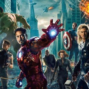 Cinema britânico descobre que filmes de super-heróis são os ideias para o primeiro encontro