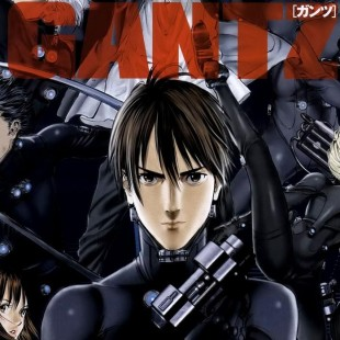 Rumor do Dia: Mangá de Gantz terminará em Junho no Japão