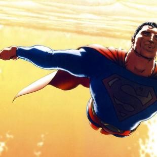 DC cria o Dia do Superman