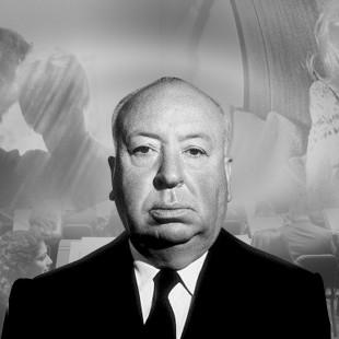 Pipoca e Nanquim   Videocast #160: Alfred Hitchcock