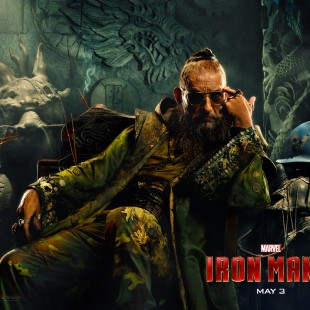 Veja os erros de gravação e o Mandarin em cena deletada de Homem de Ferro 3