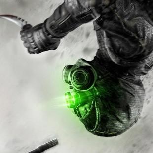 Splinter Cell: Blacklist terá modo multiplayer