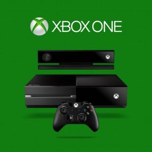 Microsoft anuncia o Xbox One, sucessor do Xbox 360