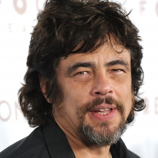 Benicio Del Toro entra para o elenco de Os Guardiões da Galáxia