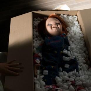 Olhaí as primeiras imagens do novo filme do Chucky
