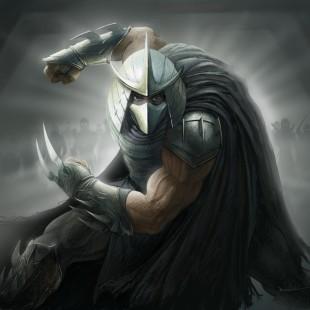 William Fichtner será o Destruidor do reboot de As Tartarugas Ninja