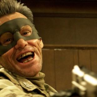 Jim Carrey critica a violência em Kick-Ass 2