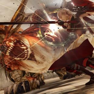 Lightning Returns: Final Fantasy XIII ganha novo trailer
