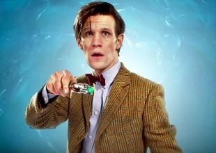 Matt Smith, de Doctor Who, vai participar da versão zumbi de Orgulho e Preconceito