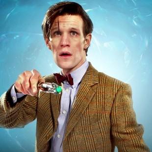Matt Smith sairá de Doctor Who no fim do ano