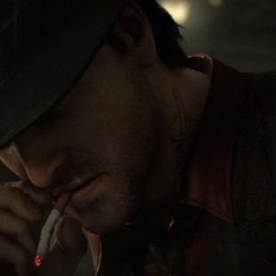 Murdered: Soul Suspect, da Square-Enix, ganha seu primeiro trailer completo