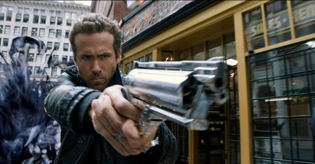 Ryan Reynolds Filme