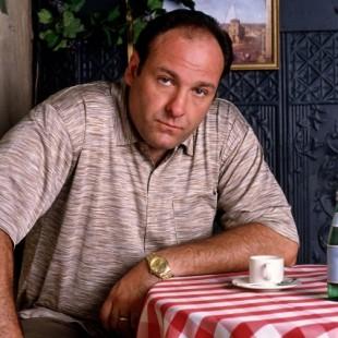 Morre James Gandolfini, de Família Soprano