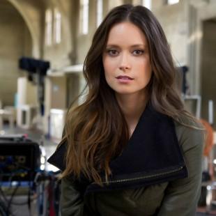 Summer Glau entra para o elenco da segunda temporada de Arrow