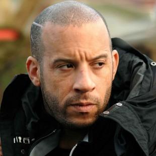 Vin Diesel negocia com a Marvel Studios!