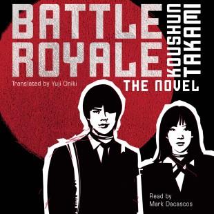 Editora Globo Livros vai lançar o livro de Battle Royale!