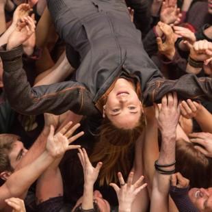 Veja várias imagens do filme de Divergente