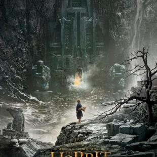 Novo poster de O Hobbit: A Desolação de Smaug