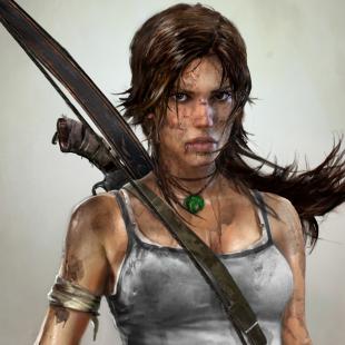 O novo Tomb Raider para o cinema contrata nova roteirista