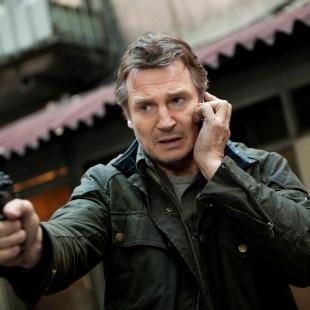 Busca Implacável 3 vai gerar $20 milhões de dólares para Liam Neeson