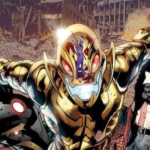 Ultron de Avengers: Age of Ultron terá uma origem diferente; não será baseado na saga das HQs