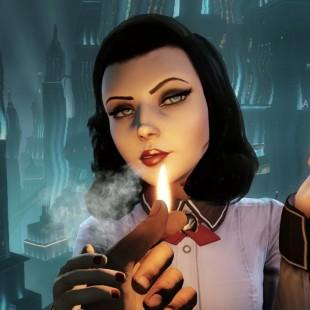 Visite Rapture no primeiro DLC com história de Bioshock Infinite!