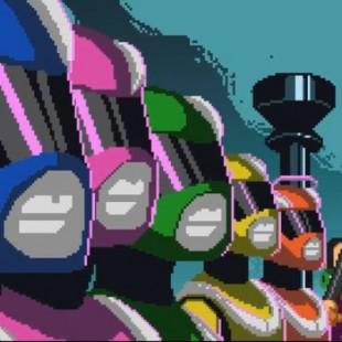 Chroma Squad, novo game da Behold Studios, pede a sua ajuda