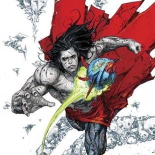 Kripton retorna nos anuais da DC Comics