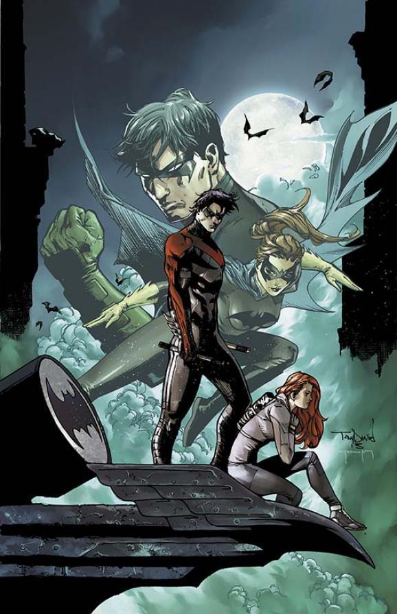 DC Annuals 04