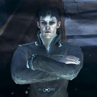 Que tal jogar Dishonored dentro de Skyrim?