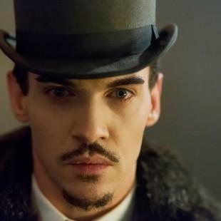 O primeiro trailer da série de TV do Drácula é muito violento!