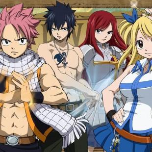Anime de Fairy Tail ganha continuação!