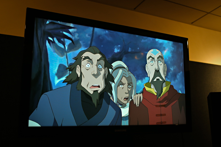 Filhos do Aang
