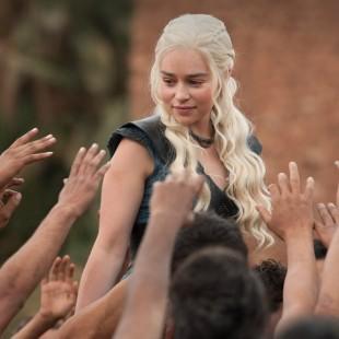 E esses spoilers nos sneak peeks do trailer da 4ª temporada de Game of Thrones?