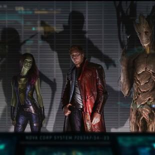 AE: Vaza o trailer de Os Guardiões da Galáxia!
