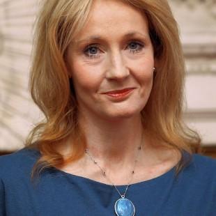 J.K. Rowling doará indenização e renda de The Cuckoo's Calling para caridade