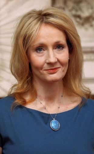 JK Rowling doacao