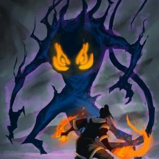 O primeiro episódio do Livro 2 de The Legend of Korra será exibido na Comic-Con 2013!