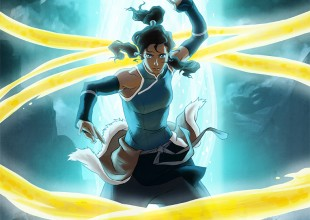 Livro 4 de The Legend of Korra ganha seu primeiro trailer