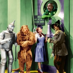 SyFy está produzindo uma série pós-apocalíptica de O Mágico de Oz