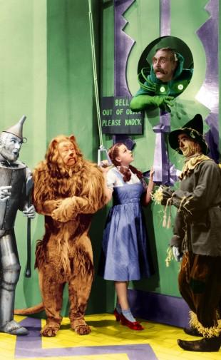 Magico de Oz