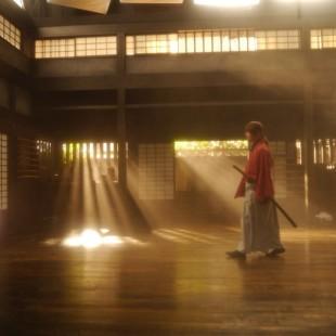 Primeira imagem do novo filme de Samurai X é divulgada!