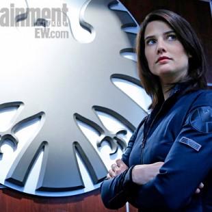 Cobie Smulders estará no piloto de Agents of S.H.I.E.L.D.!