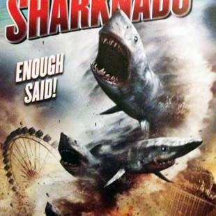 SyFy vai exibir Sharknado no Brasil!
