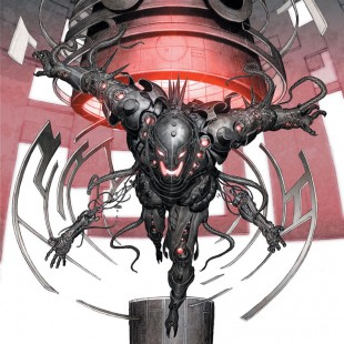 Joss Whedon diz que queria o Ultron como vilão dos Vingadores desde o início
